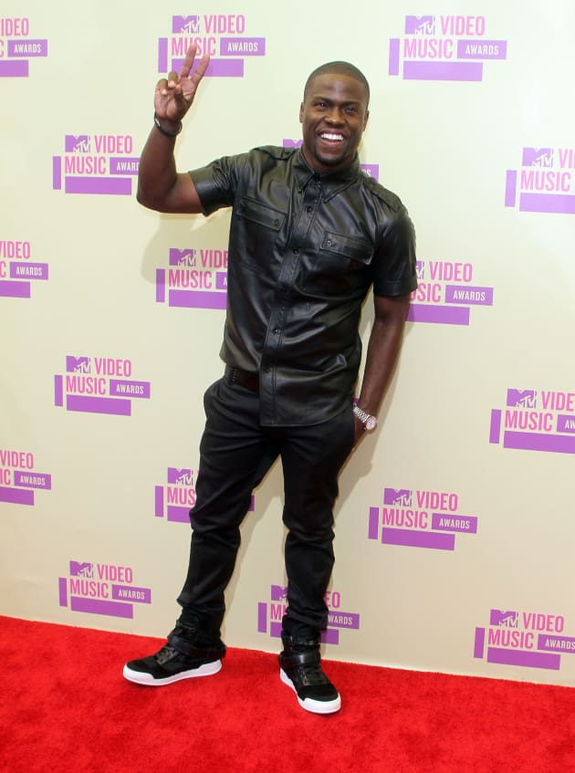 Kevin Hart As Video Music Awards Host Funny Or A Flop