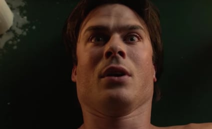 The Vampire Diaries Preview: Where Am I?!?