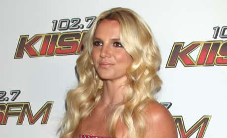 What do you think of Britney Spears' 'I Wanna Go'?