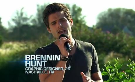 Brennin Hunt