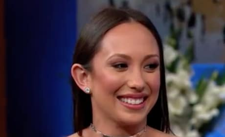Cheryl Burke Takes More Shots at Abby Lee Miller, Wants to Change Dance Moms