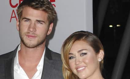 Miley Cyrus and Liam Hemsworth: Getting Back Together?!