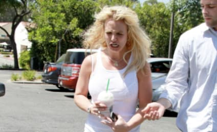 Britney Spears Glee Episode: The Latest Details