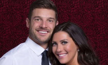 Becca Kufrin: I Can't Wait to Procreate with Garrett Yrigoyen!