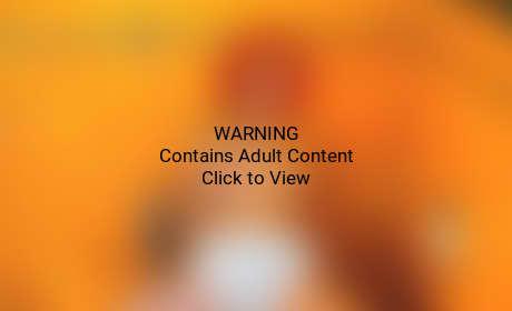 Tallulah Willis Nude Masturbation Simulation Photo