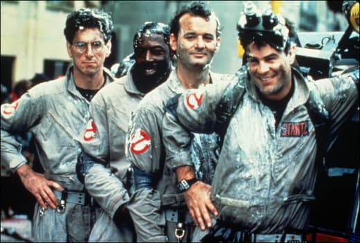 Ghostbusters Pic
