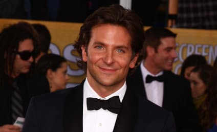 Bradley Cooper on Lance Armstrong Movie Rumors: So Nuts!