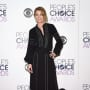 Ellen Pompeo at the PCAs