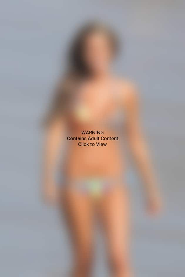 Return of Bikini Girl