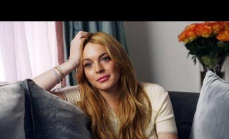 Lindsay Lohan: This is My Last Shot