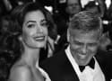 George Clooney and Amal Clooney: What Are They Having?
