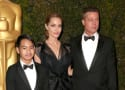 Brad Pitt, Maddox Finally Meet Amid Angelina Jolie Divorce, Abuse Allegations