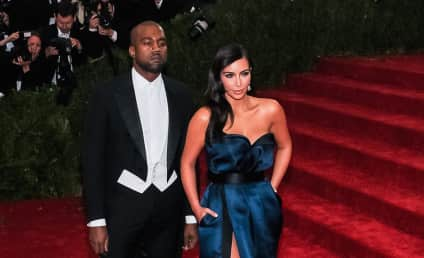 Kanye West Hints at Italian Wedding, May Have Conceived Daughter in Florence