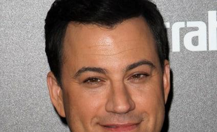 Jimmy Kimmel to Host 2012 Emmy Awards