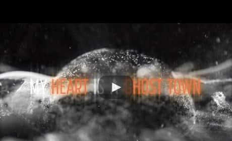"""Adam Lambert - """"Ghost Town"""""""