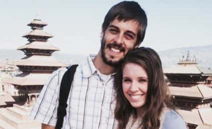 Derick Dillard Slammed For Wedding PDA, Josh Duggar Homage: What Did He Do?!