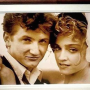 Madonna and Sean Penn Wedding Pic