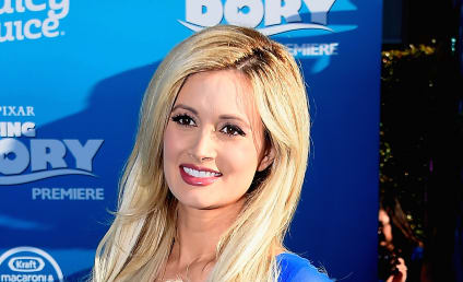 Holly Madison Gives Birth to Baby #2!