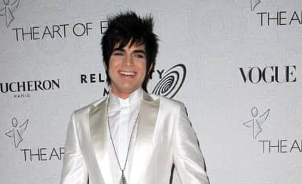Best of Celebrity Pics: March 6-12, 2010
