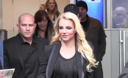 Britney Spears Album Title: Revealed!