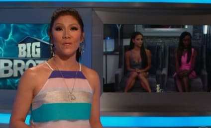 Big Brother Recap: Was The Eviction Halted?