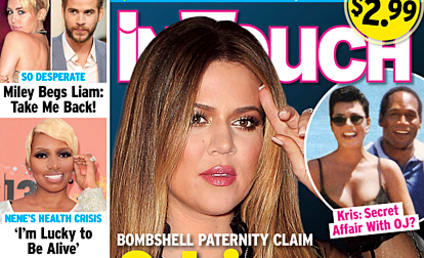 O.J. Simpson: Possibly Khloe Kardashian's Father!!!