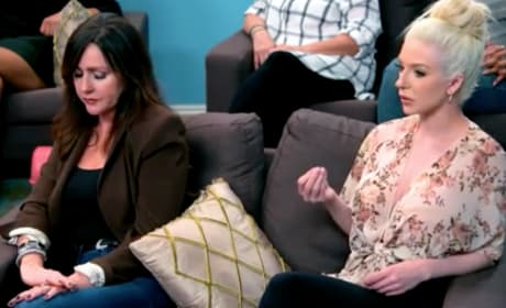 Krista Keller: Still In Love With Doug Hutchison?