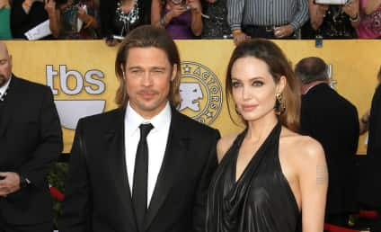 Photo Finish: Brangelina vs. Bennifer vs. TomKat