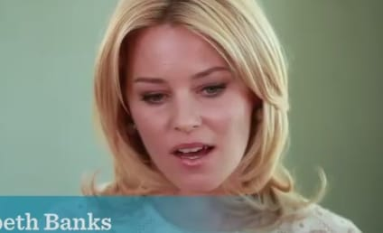 Elizabeth Banks Supports Planned Parenthood, President Obama in New Campaign Ad