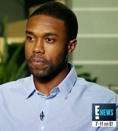 DeMario Jackson Talks to E!