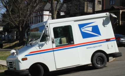USPS Clothing Line: Actually Coming Soon!
