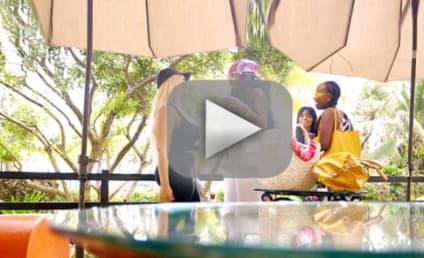 Love & Hip Hop Season 7 Episode 12 Recap: Arguing In Mexico