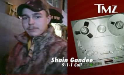 Shain Gandee 911 Call: Released, Tragic