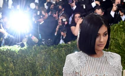 Kylie Jenner Sex Tape: Kanye's Got This!