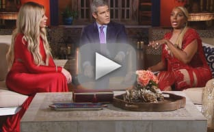 The Real Housewives of Atlanta Reunion Trailer: Kim Zolciak Storms Off!