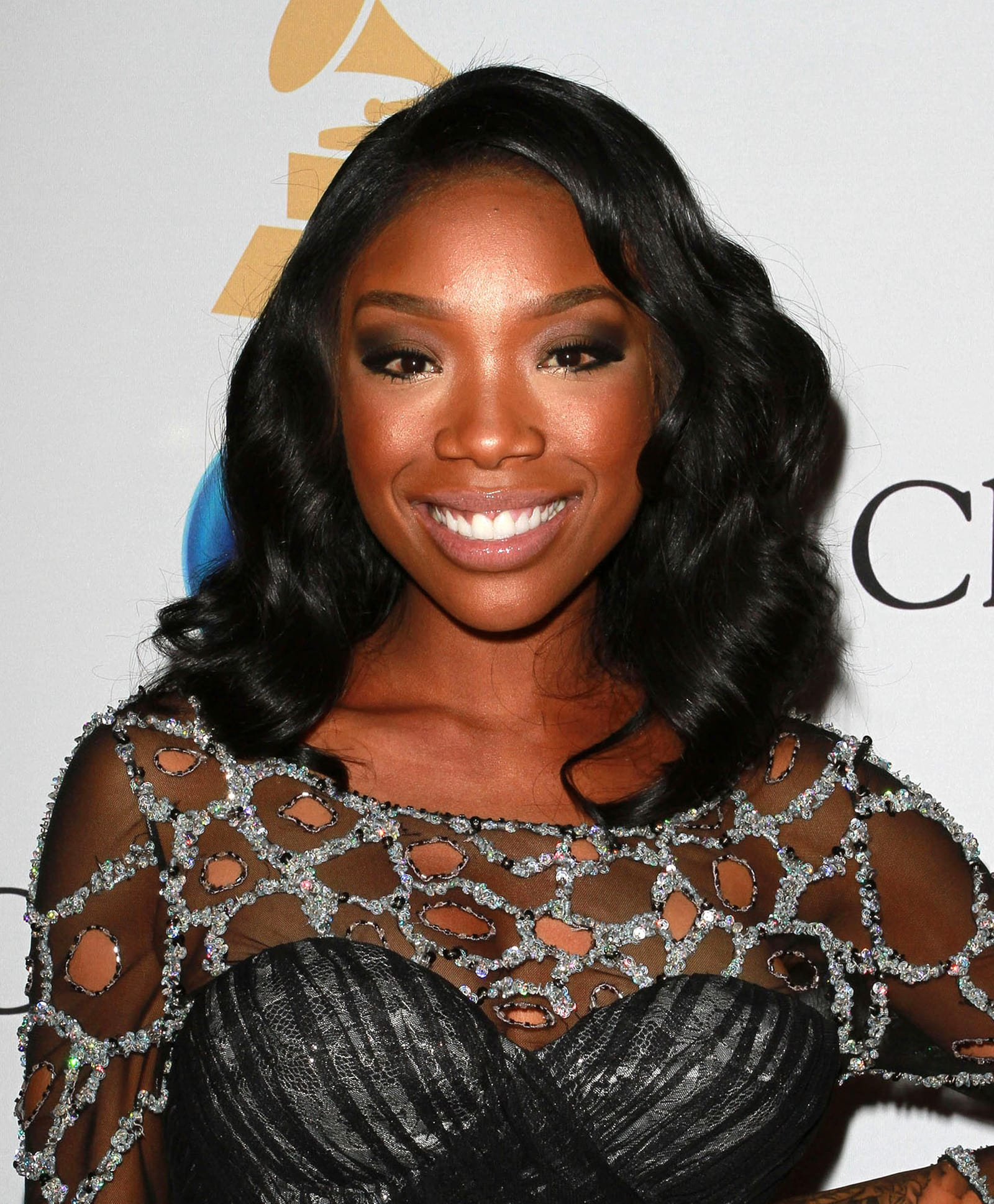 Brandy Norwood Nude Photos 16
