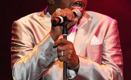 Bobby Brown: 22 DAYS Sober!