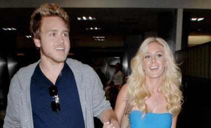 Report: Heidi Montag, Spencer Pratt Engagement Staged