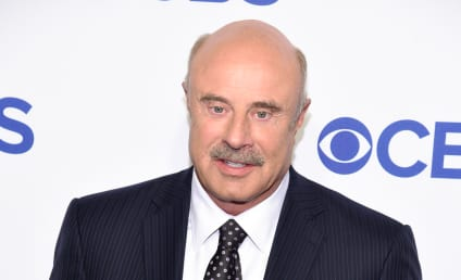 Dr. Phil Accused of Providing Alcohol, Drugs to Addict Guests