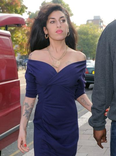 Pretty Winehouse
