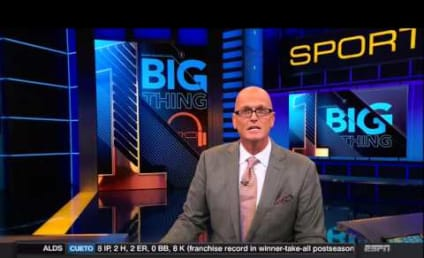 SportsCenter Anchor Sticks Up for the Real Lamar Odom