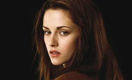 Kristen Stewart Fears for Her Life