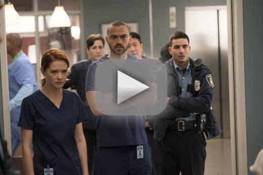 Grey\'s Anatomy Season 14 Episode 10 Recap: Personal Jesus - The ...