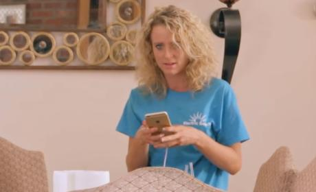 Miranda Simms Calls Leah Messer Out: I'm So Good To Your Girls!