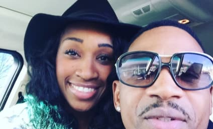 Stevie J to Miss Jackson: How Was Your Fake Abortion, You Lying Cokehead?