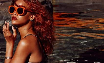 Rihanna Bikini Photos Are the Stuff Dreams Are Made Of
