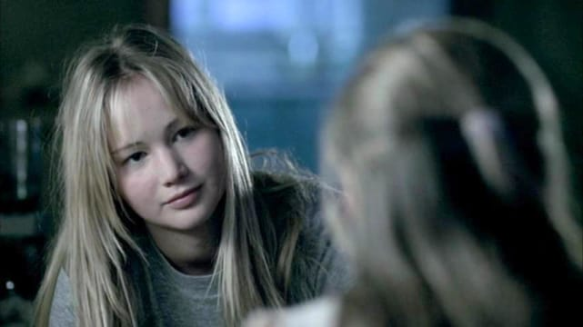 Jennifer Lawrence Before She Became The Girl On Fire