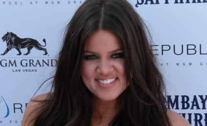 Celebrity Hair Affair: Khloe Kardashian