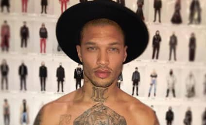 Jeremy Meeks and Chloe Green: Kissing Again, Now With Less Clothing!