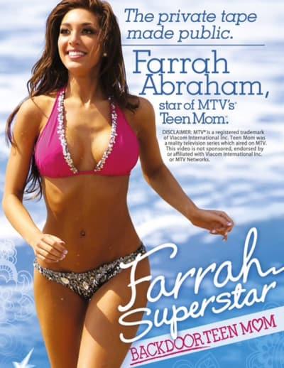 Farah sex video